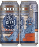 Indeed Old Friend Winter Warmer Ale 16oz Can