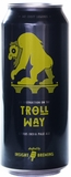 Insight Brewing an Obstruction on the Troll Way Citrus IPA