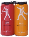Insight East vs. West IPA