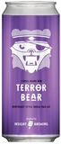 Insight I Shall Name Him Terror Bear Northeast Style IPA 4PK