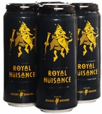 Insight Royal Nuisance Unfiltered German Lager