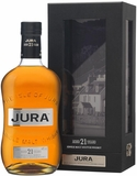 Isle of Jura 21 Year Old Single Malt Scotch 750ML