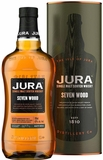 Isle of Jura Seven Wood Single Malt Scotch Whisky 750ML