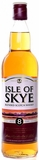 Isle of Skye 8 Year Old Blended Scotch