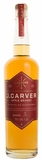 J. Carver Apple Brandy 750ML