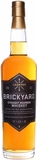 J. Carver Brickyard Straight Bourbon Whiskey 750ML