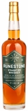 J. Carver Runestone Straight Rye Whiskey