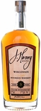 J. Henry & Sons Patton Road Reserve 5 Year Old Cask Strength Bourbon