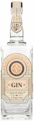 J. Rieger & Co Midwestern Dry Gin
