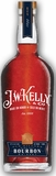 J.W. Kelly Old Milford Bourbon