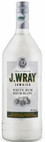 J. Wray Silver Rum 1.75L