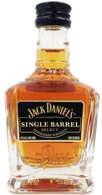 Jack Daniels Single Barrel Select Tennessee Whiskey 50ML
