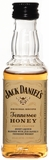 Jack Daniel's Tennessee Honey Flavored Whiskey 50ML
