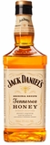 Jack Daniel's Tennessee Honey Flavored Whiskey