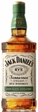 Jack Daniels Tennessee Rye Whiskey 750ML