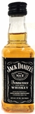 Jack Daniel's Tennessee Whiskey 50ML