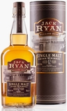 Jack Ryan Beggar's Bush 12 Year Old Irish Single Malt Whisky