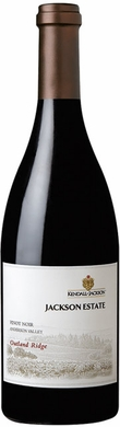 Jackson Estate Outland Ridge Pinot Noir 2014