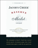 Jacob's Creek Merlot 1.5L