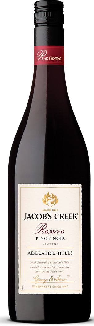Jacobs Creek Reserve Pinot Noir 750ML