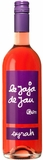 Jaja de Jau Syrah Rose 750ML