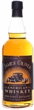 James Oliver American Whiskey 750ML