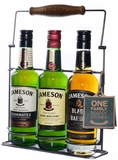 Jameson 200ML Irish Whiskey Gift Pack
