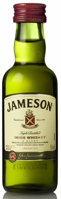 Jameson Irish Whiskey 50ML