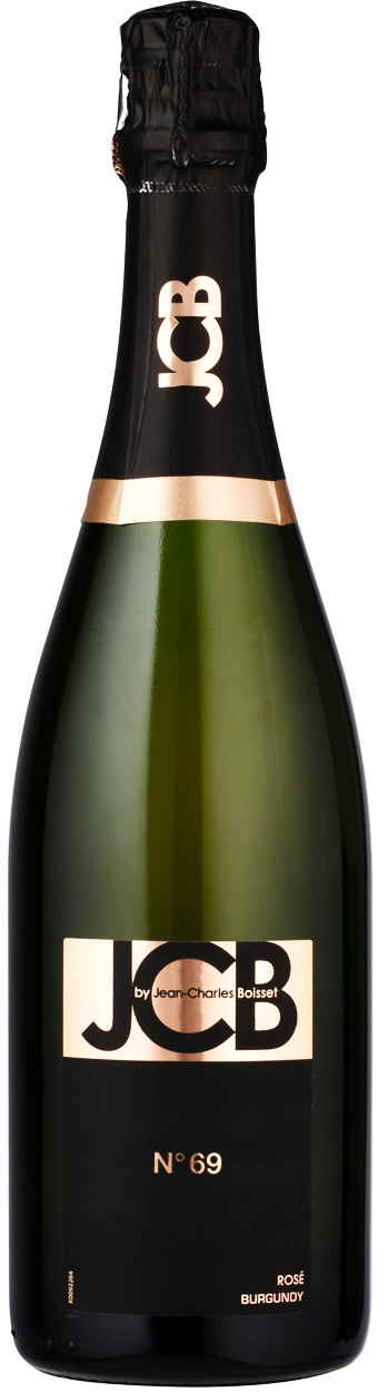 JCB by Jean-Charles Boisset No. 69 Rose of Pinot Noir Sparkling