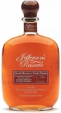 Jefferson's Groth Reserve Cask Finished Bourbon Whiskey