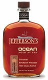Jefferson's Ocean Special Wheated Mashbill Voyage 15 Bourbon