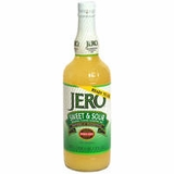 Jero Sweet & Sour Mix 1L