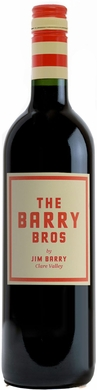 Jim Barry Barry Brothers Red 750ML 2015