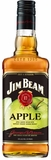Jim Beam Apple Flavored Bourbon 1L