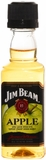 Jim Beam Apple Flavored Bourbon 50ML