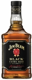 Jim Beam Black Label Extra Aged Bourbon 1L