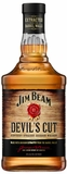 Jim Beam Devil's Cut Bourbon Whiskey 1L
