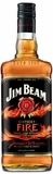 Jim Beam Kentucky Fire Cinnamon Flavored Whiskey
