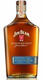 Jim Beam Signature Quarter Cask Bourbon Whiskey