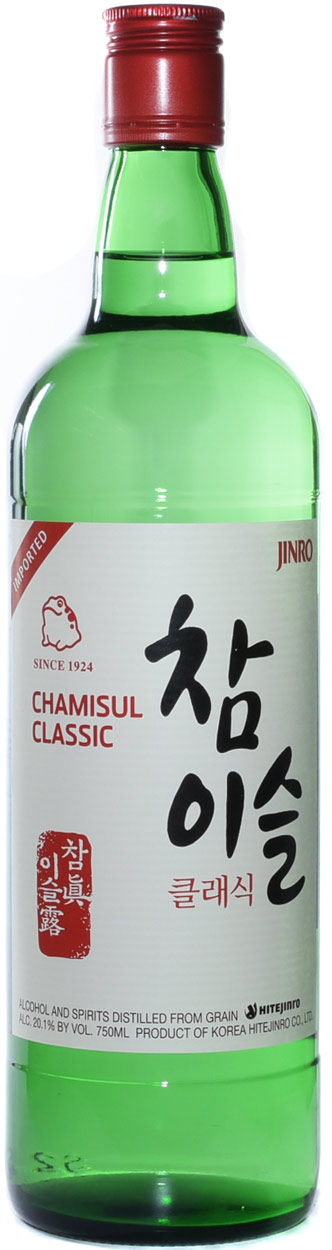 Buy Soju Online- Buy Korean Soju, Jinro Soju and More