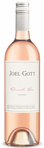 Joel Gott Grenache Rose 750ML