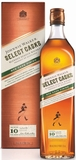 Johnnie Walker Select Casks Rye Cask Finish Scotch