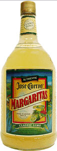Jose Cuervo Authentic Lime Margarita Cocktail 1.75L