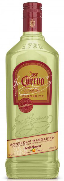 Jose Cuervo Gold Honeydew Margarita Cocktail 1.75L