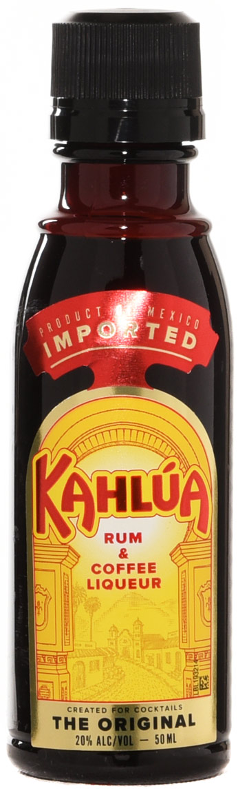 Kahlua Coffee Liqueur 50ML