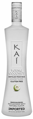 Kai Young Coconut Shochu