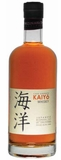 Kaiyo Japanese Mizanura Oak Cask Strength Whisky 750ML