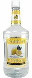 Karkov Citrone Vodka 1.75L