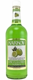 Karkov Lime Vodka 1L