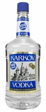 Karkov Vodka 100 Proof 1.75L